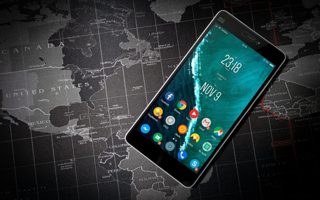 How Mobile Phones have shaped the lives?