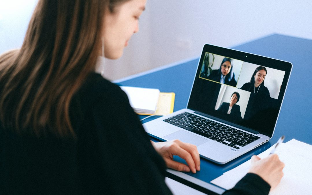 Web Conference Hosting And Its Benefits