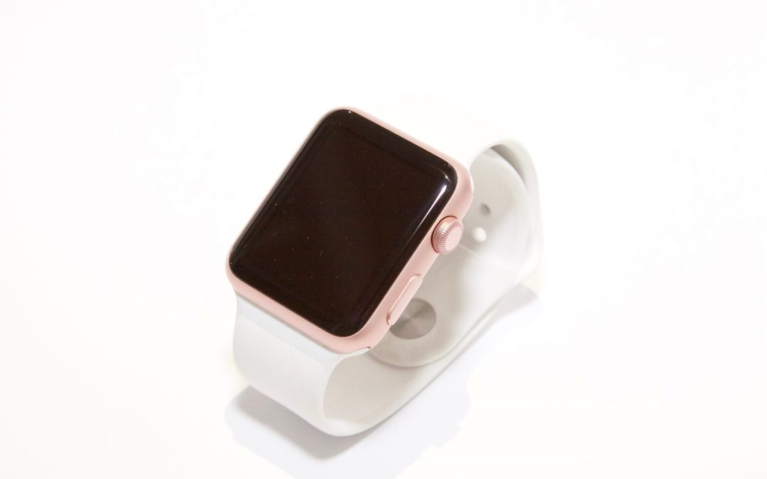 Apple Watch: Use Water Lock to Eject Water From Your Smartwatch