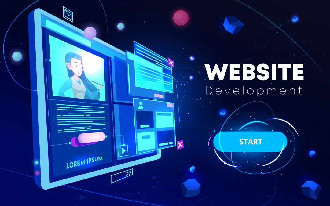 Boost Your Business Sale with Web Development Services