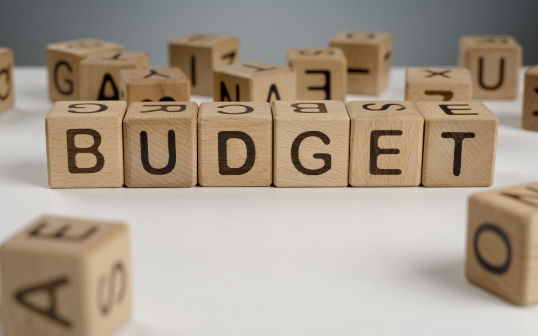 Five Must-Have Strategies for Your Digital Marketing Budget