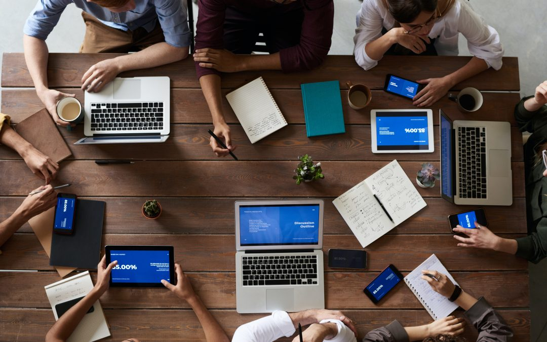 Research Reveals How to Increase Your Workplace Performance with Remote Working
