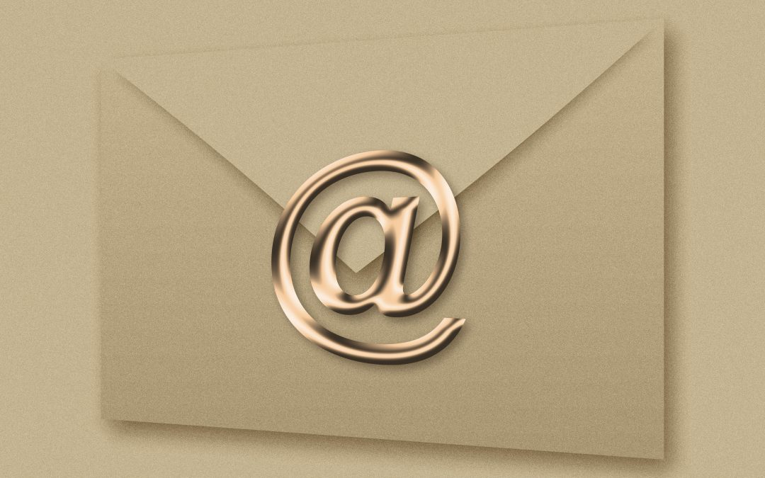 Why should not stop relying on the power of emails?