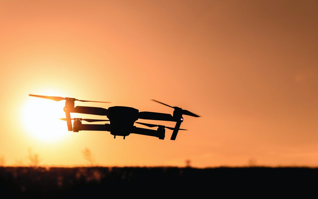 Video Production Tips: How To Get The Best Aerial Footage With Drones