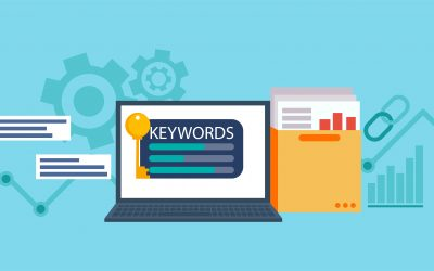 About Keywords: Everything you need to know – Part 1