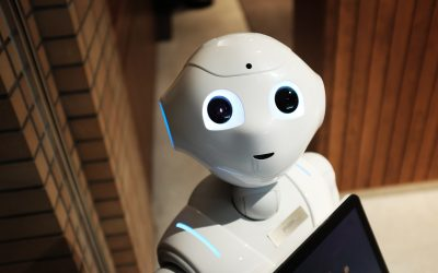 Do People Really Want Businesses That Use Artificial Intelligence?