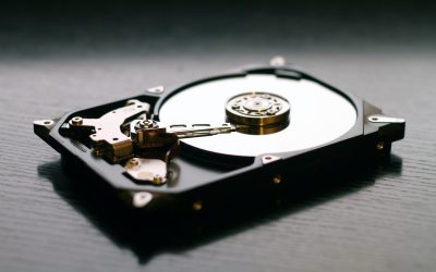 Top 5 Reasons for Hard Disk Failure?